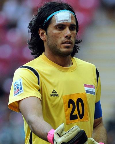 Mohammed Hameed