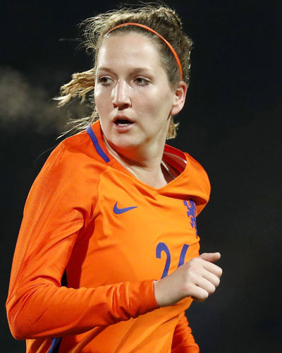 Ellen Jansen