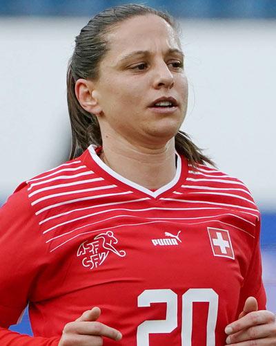 Fabienne Humm