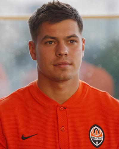 Oleksiy Shevchenko