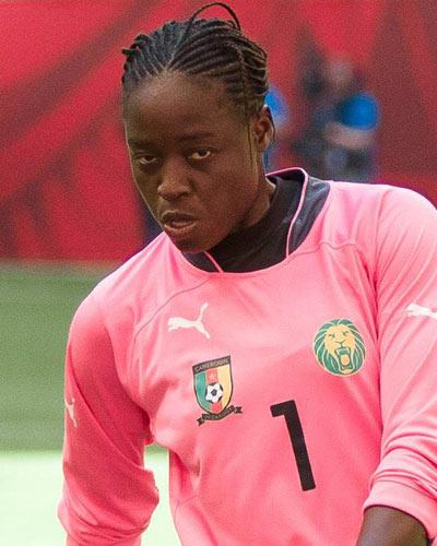 Annette Ngo Ndom