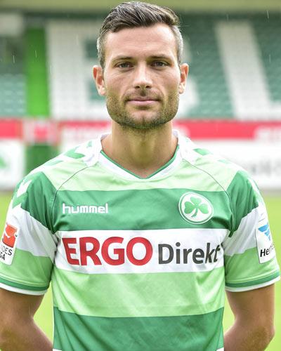 Florian Mohr