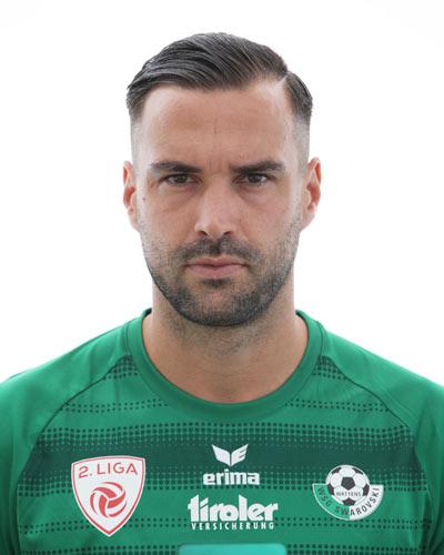 Andreas Dober