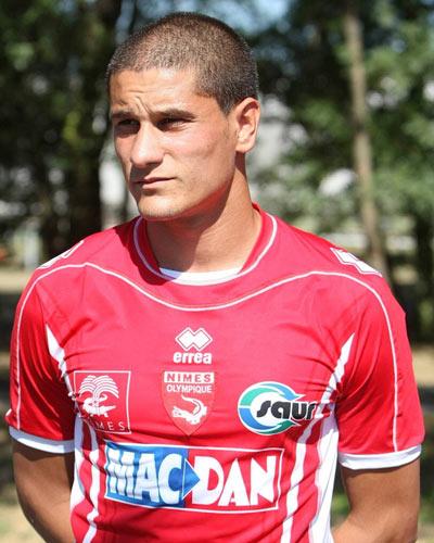 Mohamed Bourdin-Benyahia