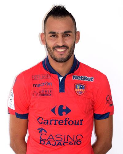Khalid Boutaïb
