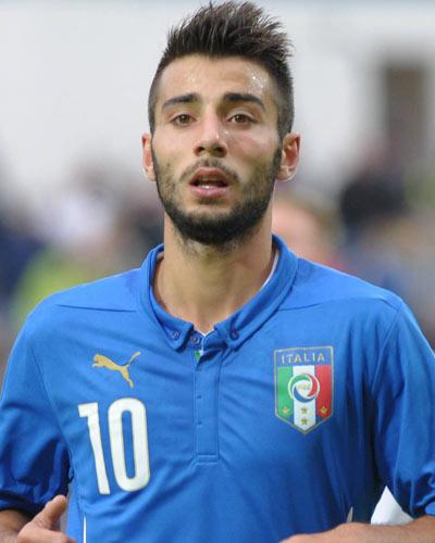 Luca Garritano