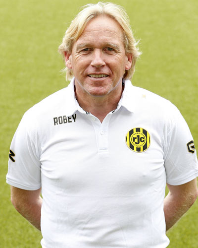 Eric van der Luer
