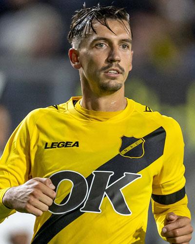 Moreno Rutten