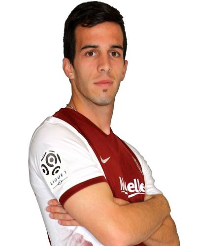 Federico Andrada