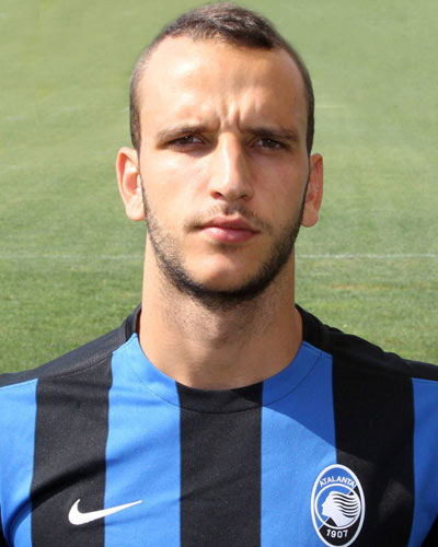 Emanuele Suagher
