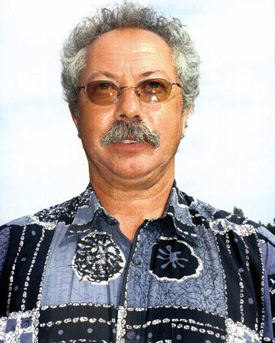 Arnaud Dos Santos