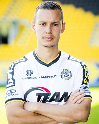 Julian Michel