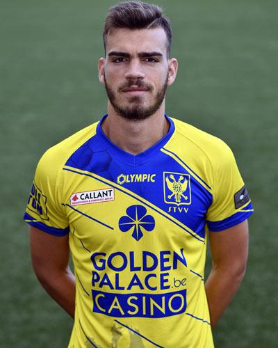 Dimitrios Goutas
