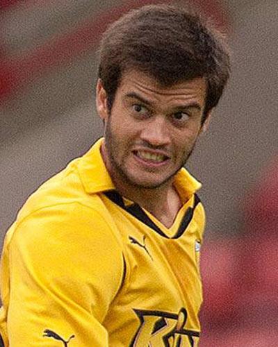 Dimitrios Grontis