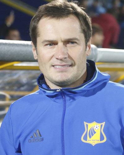 Dmitriy Kirichenko