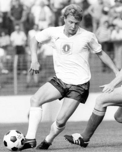 Uwe Dreher