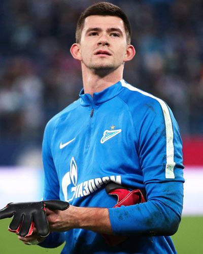 Egor Baburin