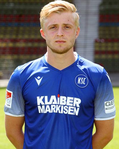Justin Möbius
