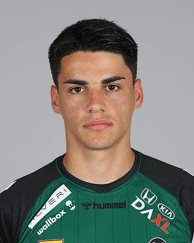 Milos Jovicic