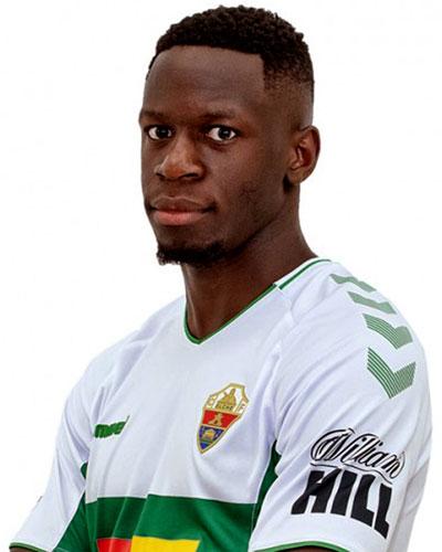 Oménuké Mfulu