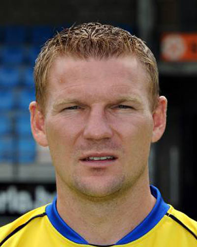 Joris Van Hout