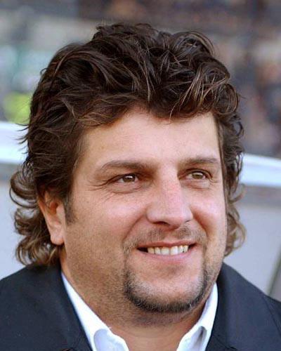 Silvio Baldini