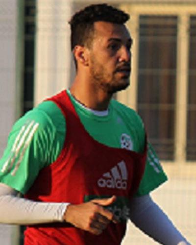 Hicham Belkaroui