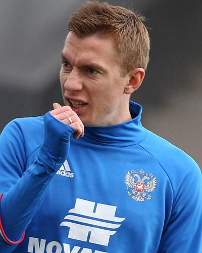 Andrei Semyonov