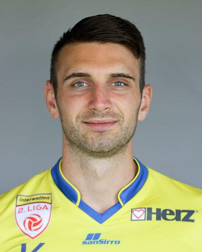 Stefan Umjenovic
