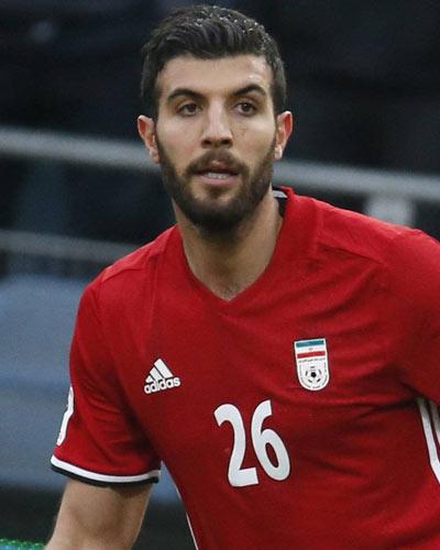 Mohammad Khanzadeh
