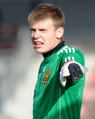 Bogdan Sarnavskiy
