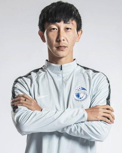 Ming'an Cui