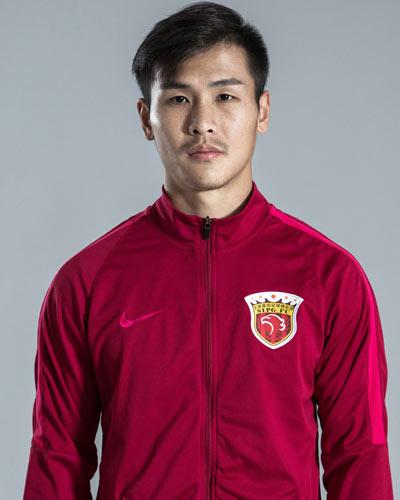 Chuangyi Lin