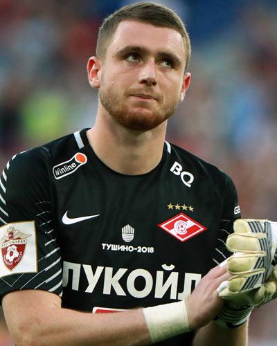 Aleksandr Selikhov
