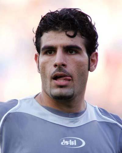 Ebrahim Mirzapour