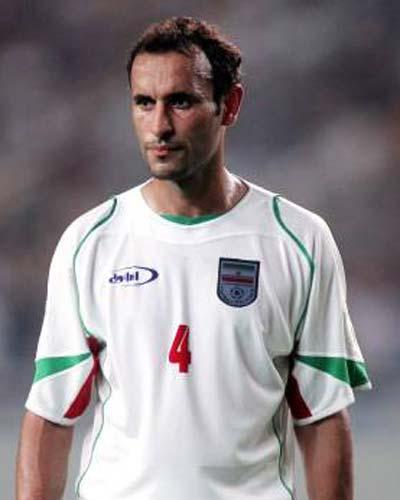 Yahya Golmohammadi