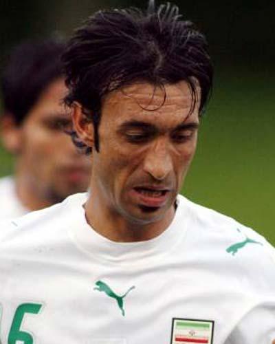 Reza Enayati