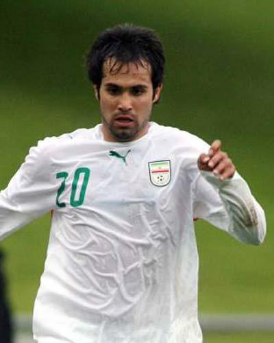 Mohammad Nosrati