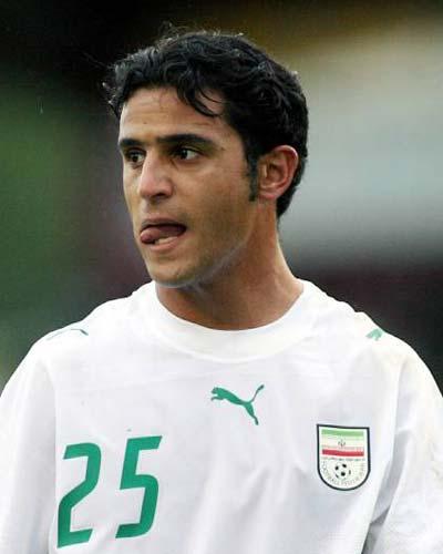 Arash Borhani