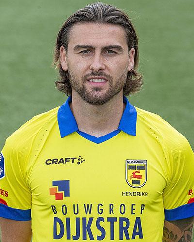 Sam Hendriks