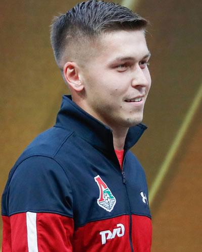 Rifat Zhemaletdinov