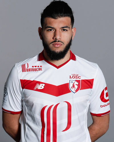 Farès Bahlouli