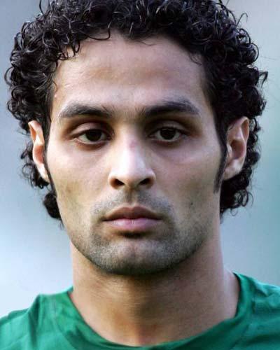 Yasser Al Qahtani
