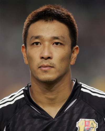 Yoichi Doi