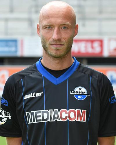 Tim Sebastian