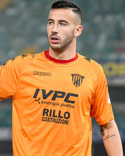 Lorenzo Montipò