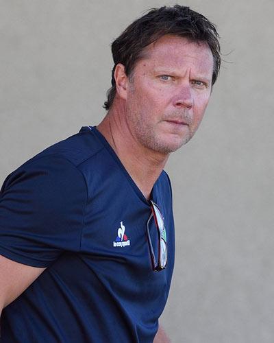 Thierry Oleksiak