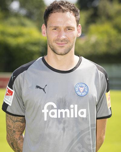 Kenneth Kronholm