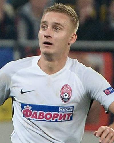 Oleksandr Svatok