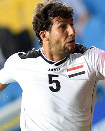 Saad Natiq